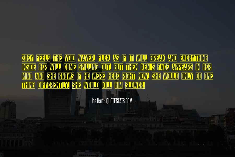 Break Her Quotes #232320
