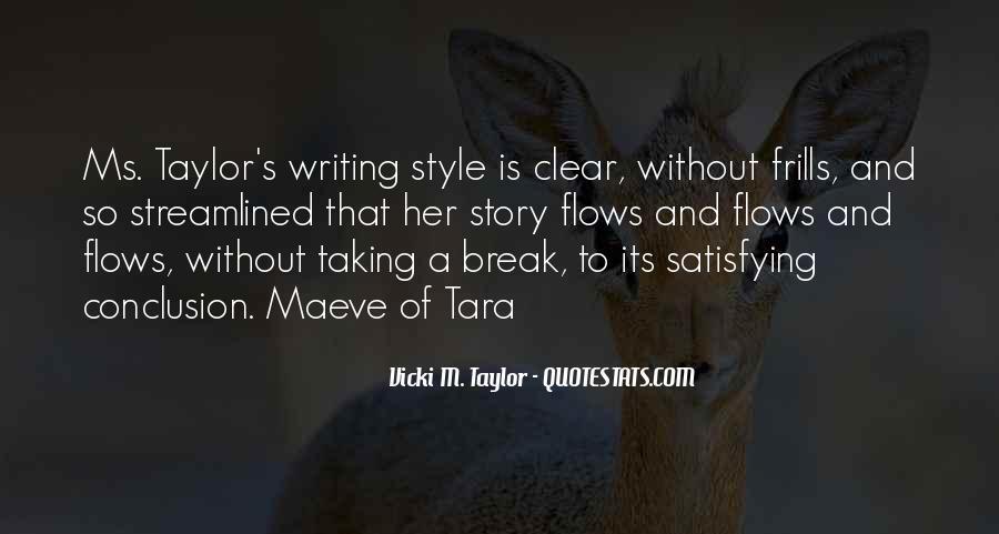 Break Her Quotes #306863
