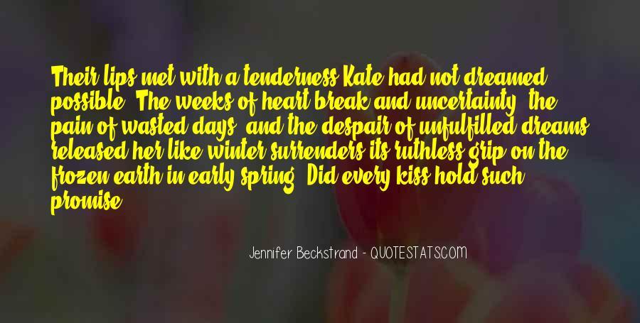 Break Her Quotes #349306