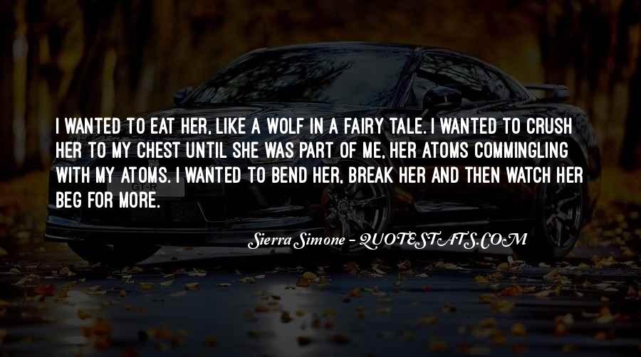 Break Her Quotes #392195