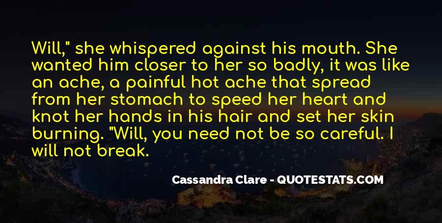 Break Her Quotes #40812