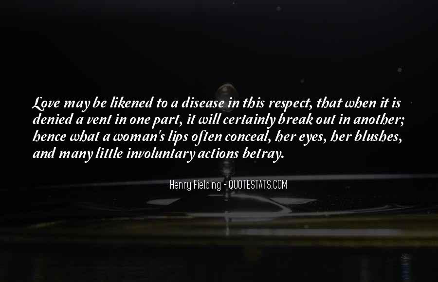 Break Her Quotes #442897