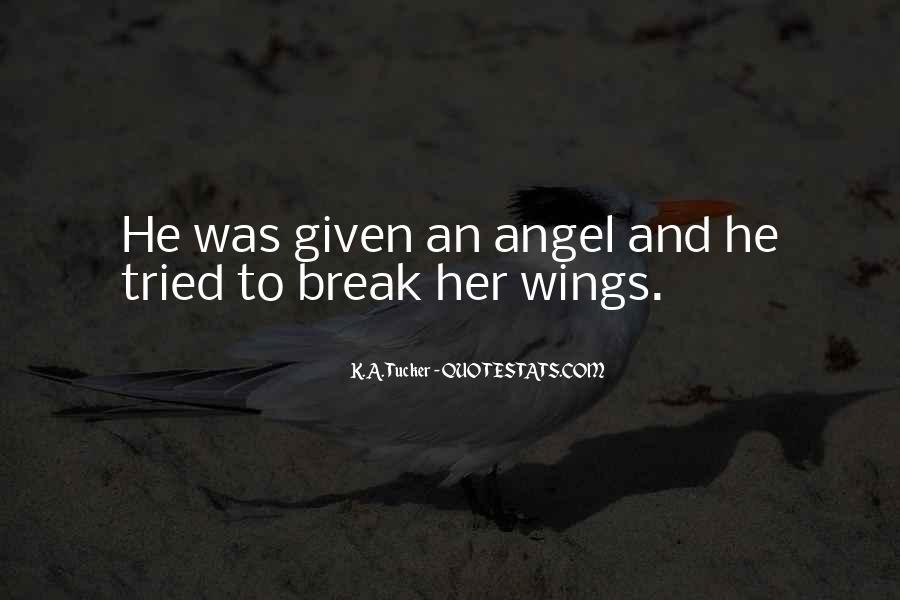 Break Her Quotes #461123