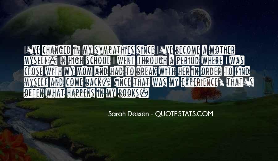 Break Her Quotes #547681