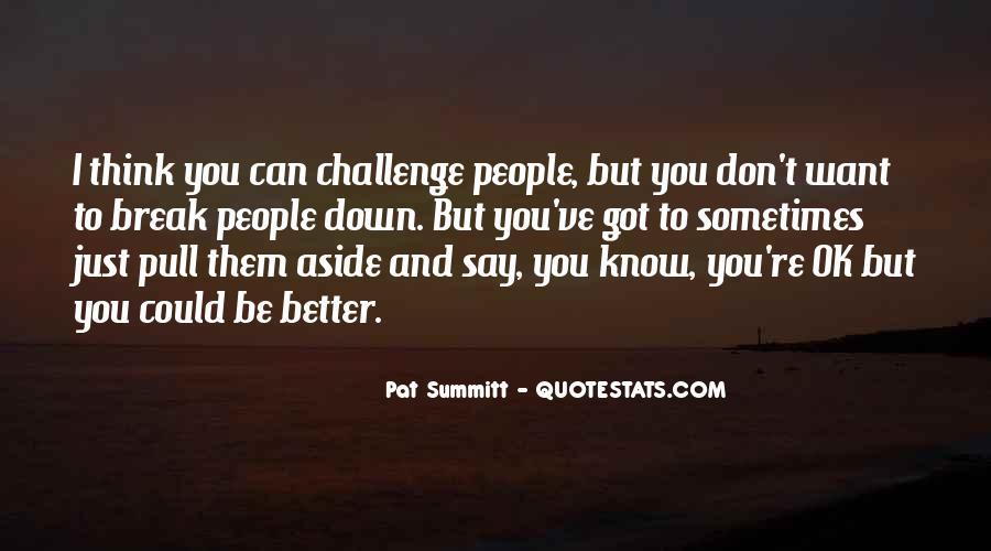 Break Up Better Off Quotes #138155