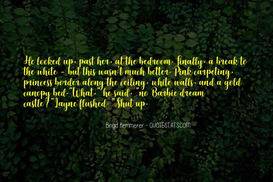 Break Up Better Off Quotes #224136