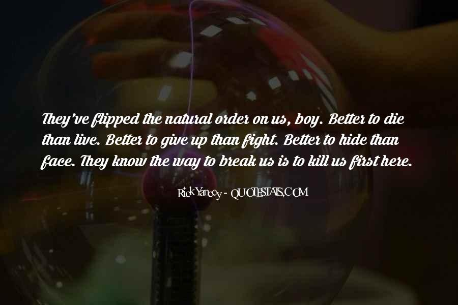 Break Up Better Off Quotes #264617