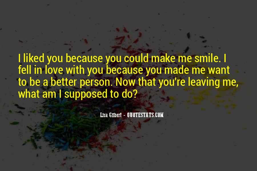 Break Up Better Off Quotes #283686