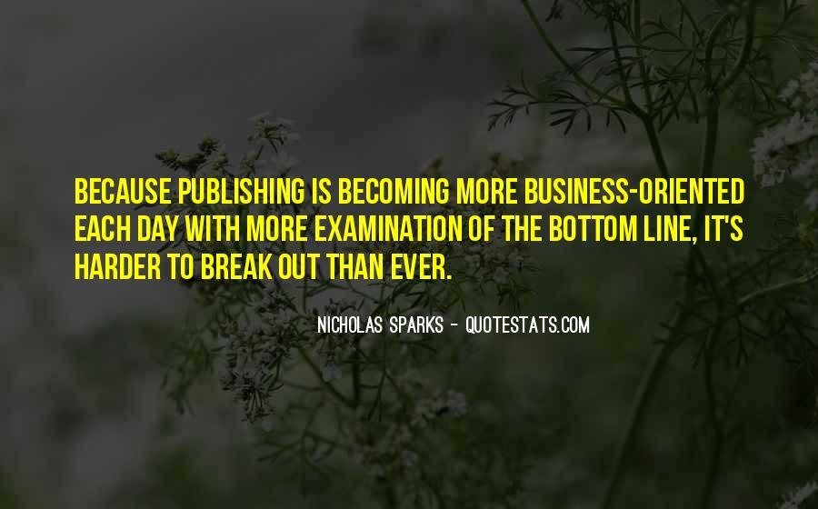 Break Up Line Quotes #1055685