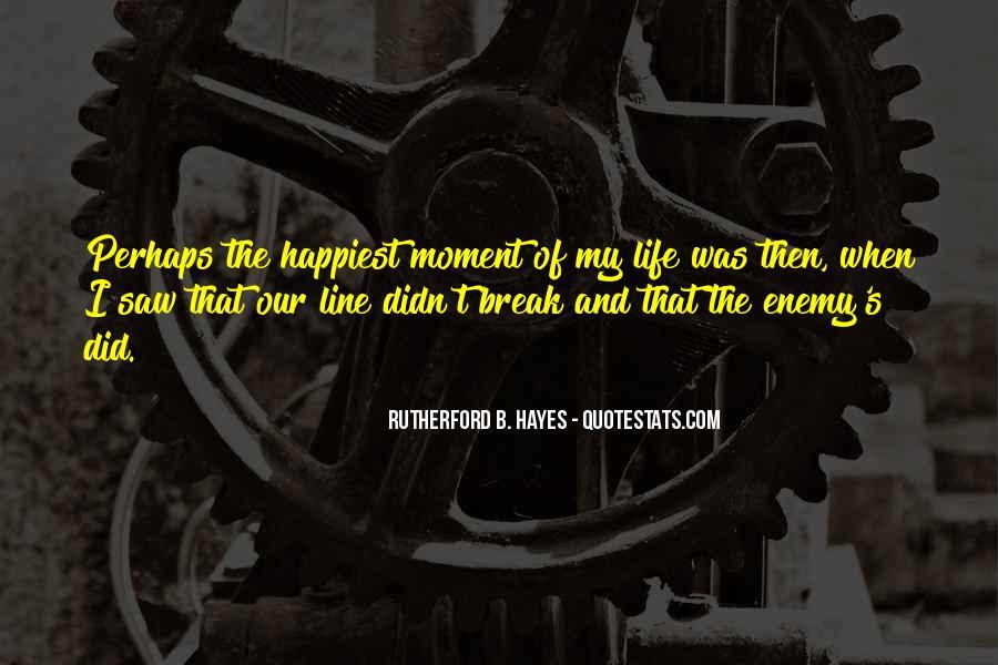 Break Up Line Quotes #1184479