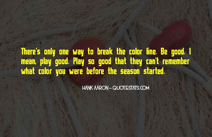 Break Up Line Quotes #441607
