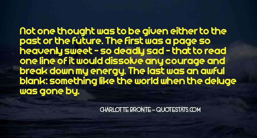 Break Up Line Quotes #996259