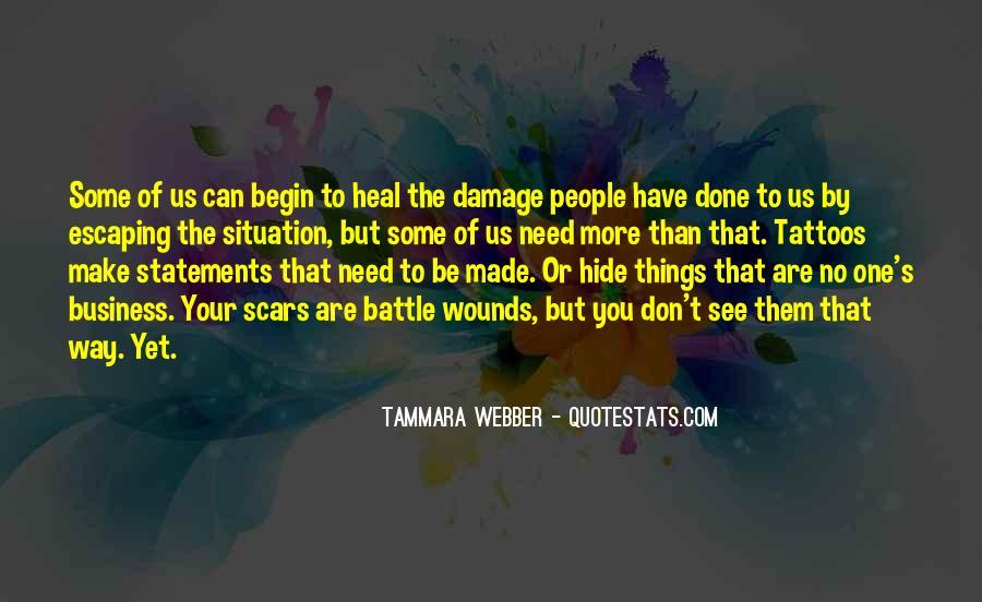 Breakable Tammara Webber Quotes #1266367
