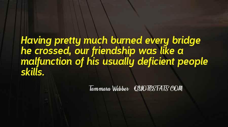 Breakable Tammara Webber Quotes #426873