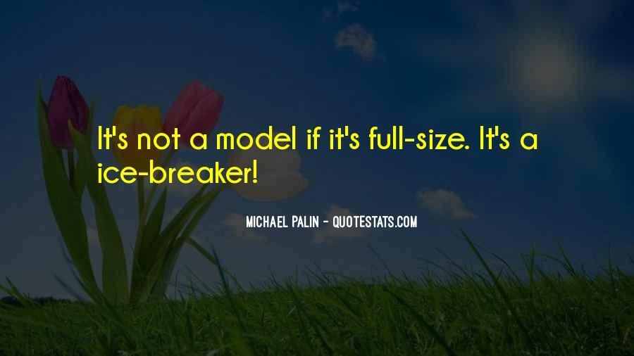 Breaker Quotes #1268548