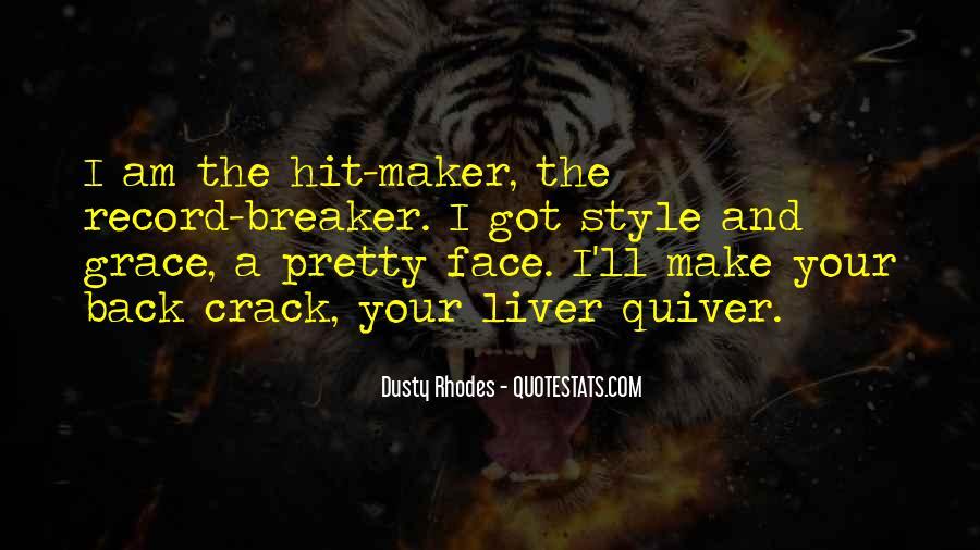 Breaker Quotes #1275218