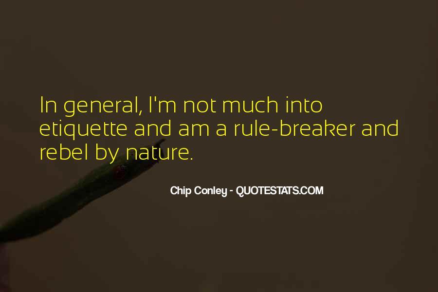 Breaker Quotes #1309892