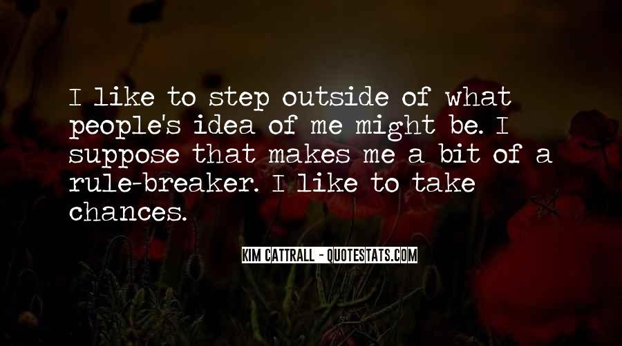 Breaker Quotes #1321819