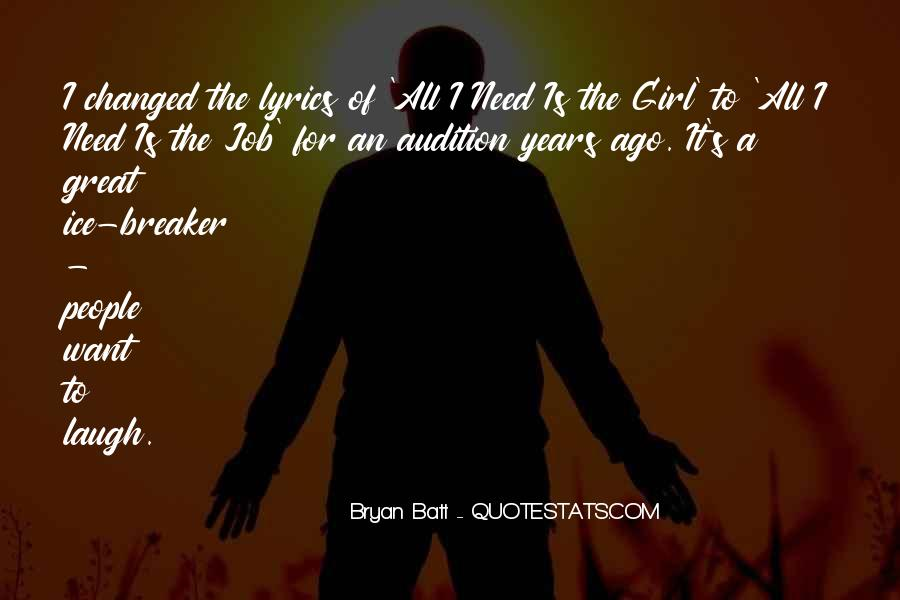 Breaker Quotes #1385251