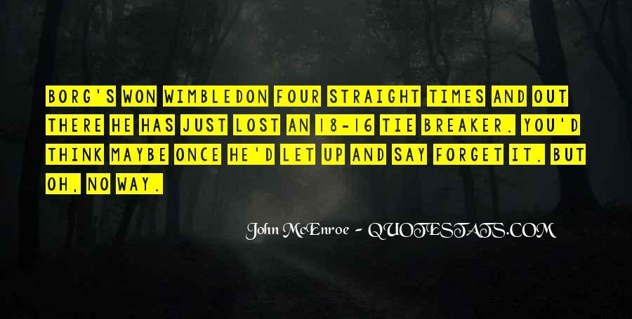 Breaker Quotes #440184