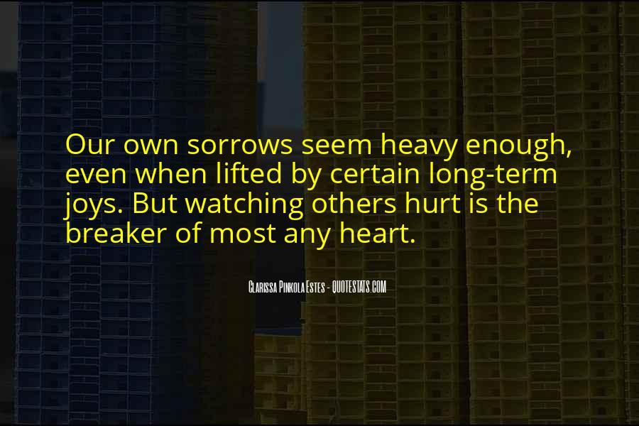 Breaker Quotes #508368