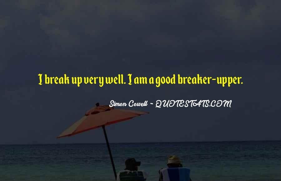 Breaker Quotes #536408