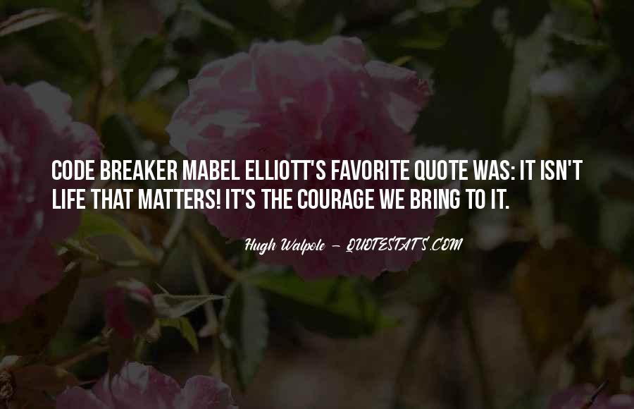Breaker Quotes #656095