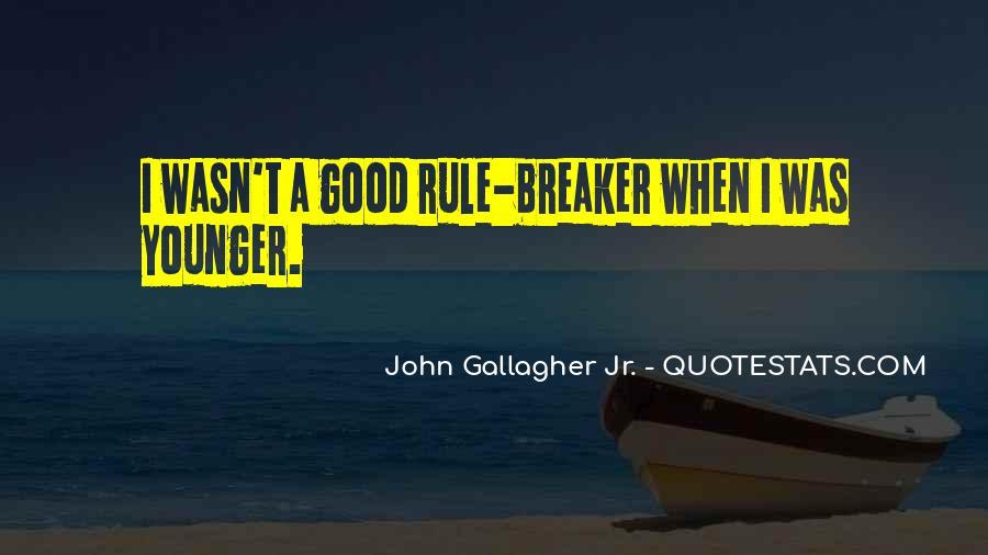 Breaker Quotes #712306