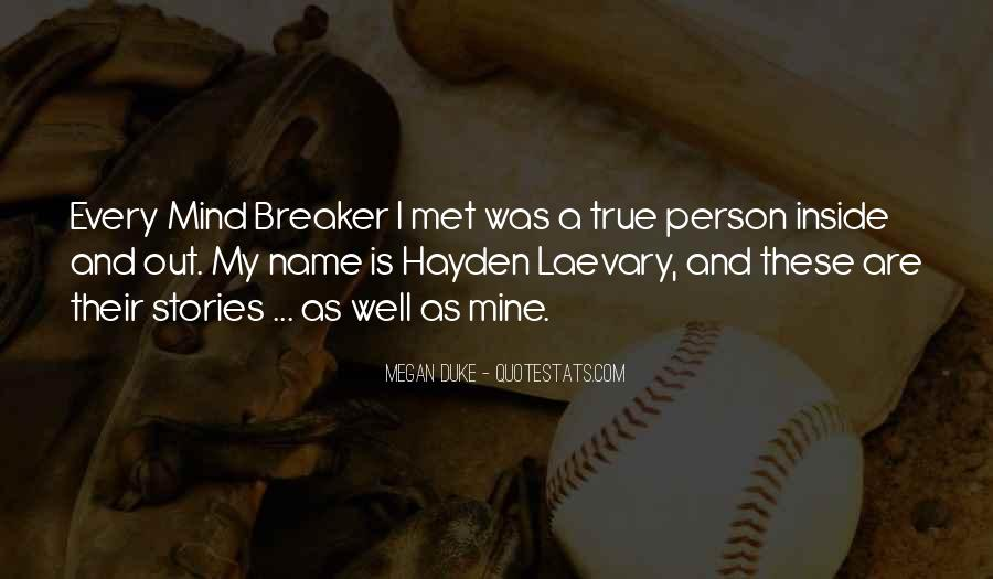 Breaker Quotes #804769