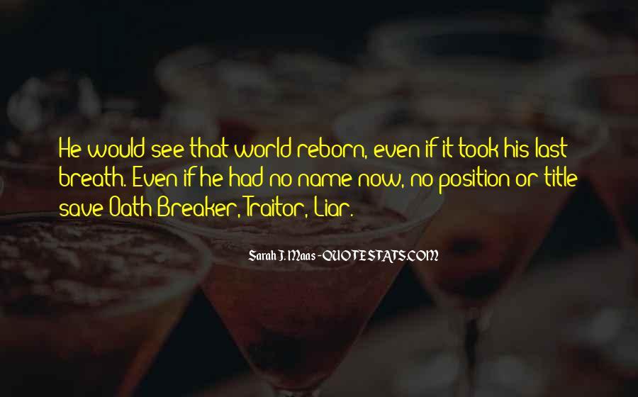 Breaker Quotes #874216