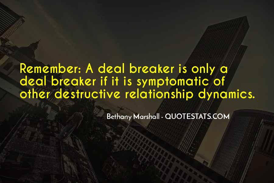 Breaker Quotes #955828