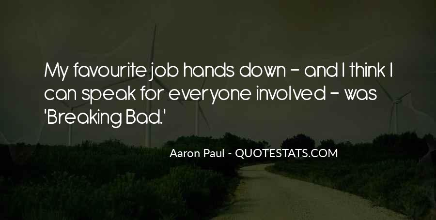 Breaking Bad Down Quotes #1234642