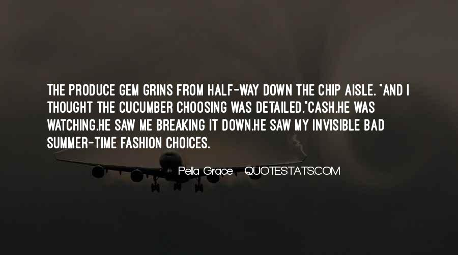 Breaking Bad Down Quotes #1398714