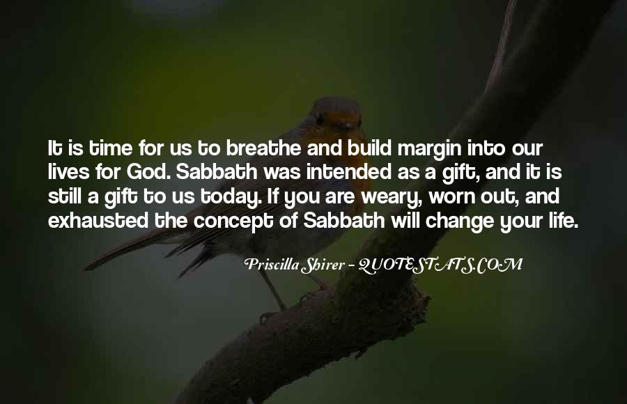 Breathe Out Quotes #480078