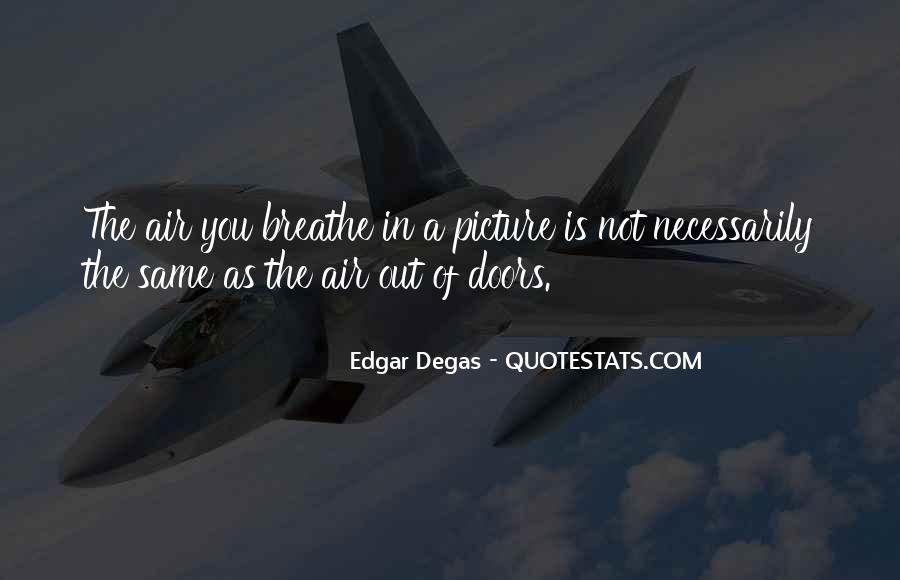 Breathe Out Quotes #88218