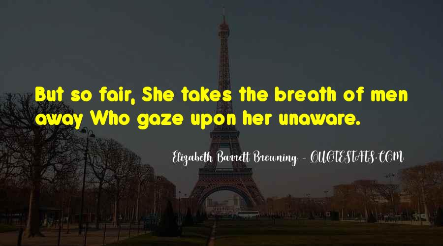 Breaths Away Quotes #856515