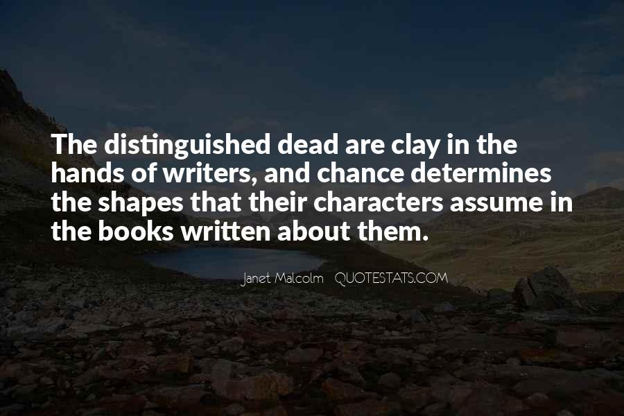 Breckinridge Quotes #1360746