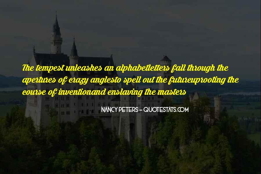 Breckinridge Quotes #266339