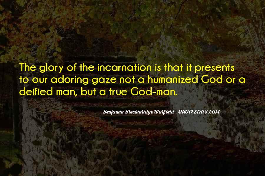 Breckinridge Quotes #605965