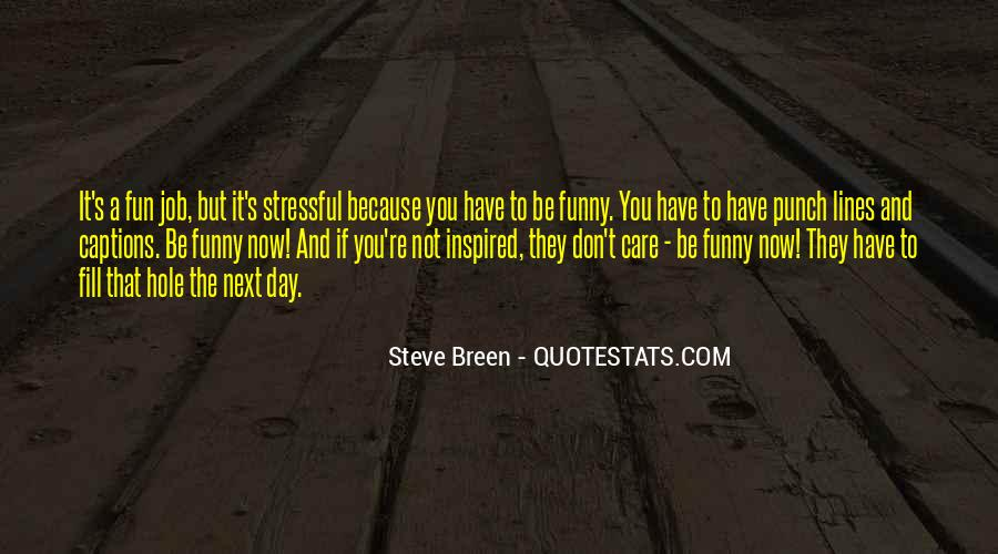 Breen Quotes #1670286