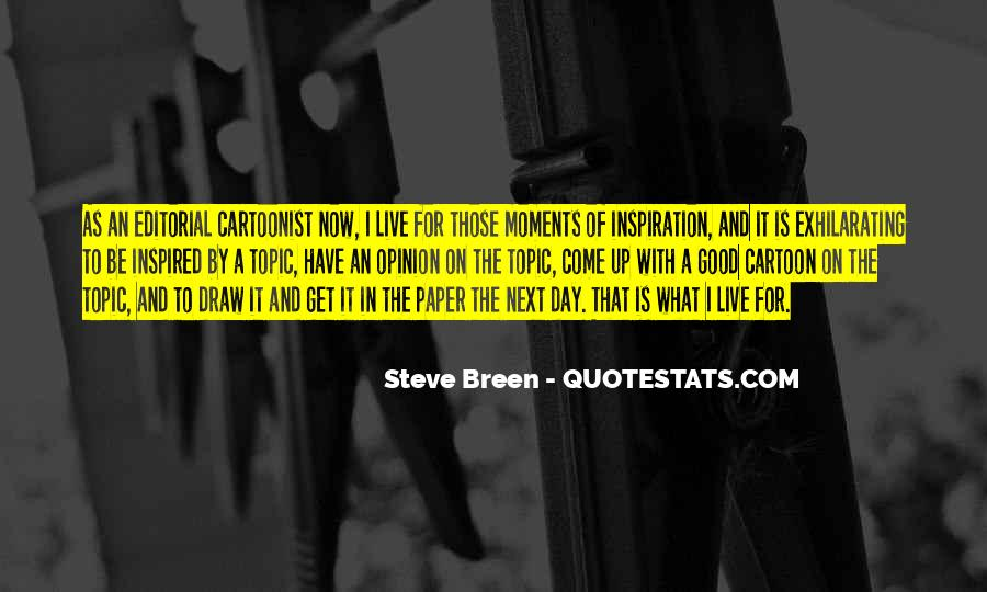 Breen Quotes #1676844