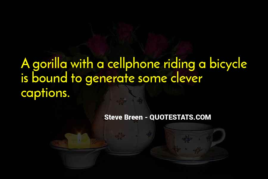 Breen Quotes #250044