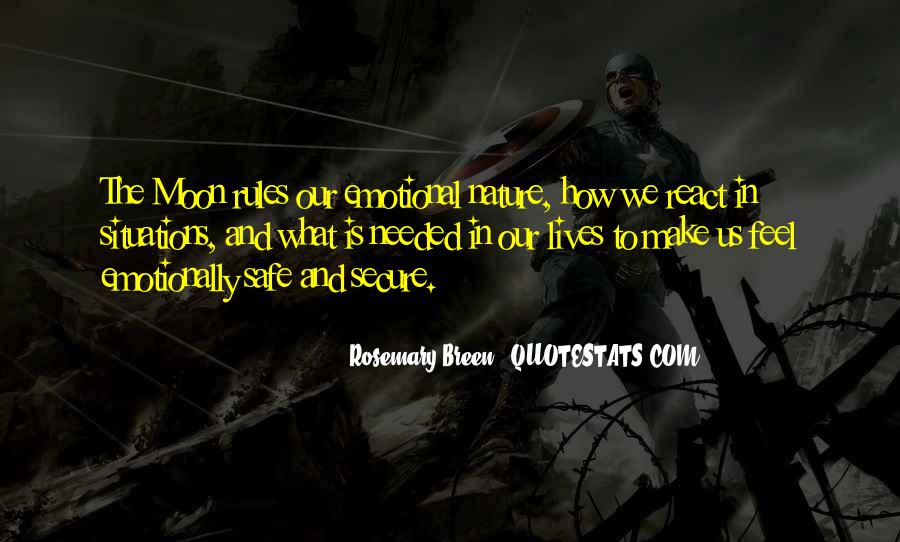 Breen Quotes #330796