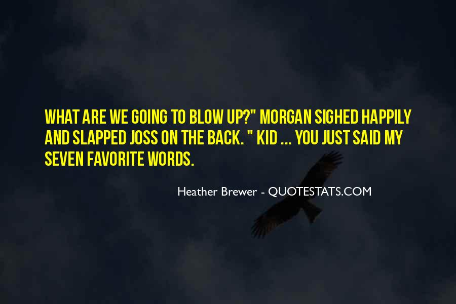 Brewer Quotes #148812