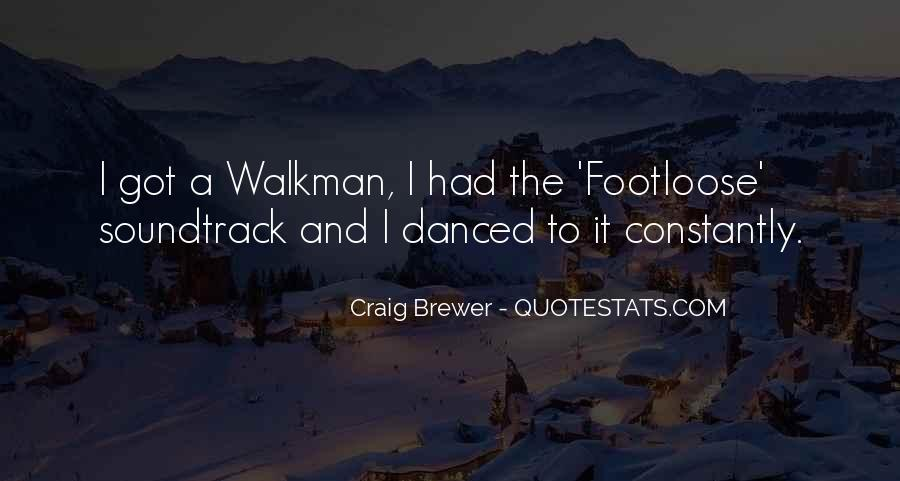 Brewer Quotes #158801