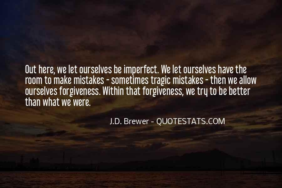 Brewer Quotes #218555