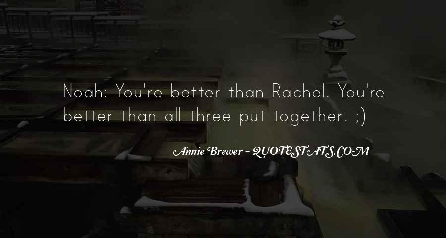 Brewer Quotes #292033