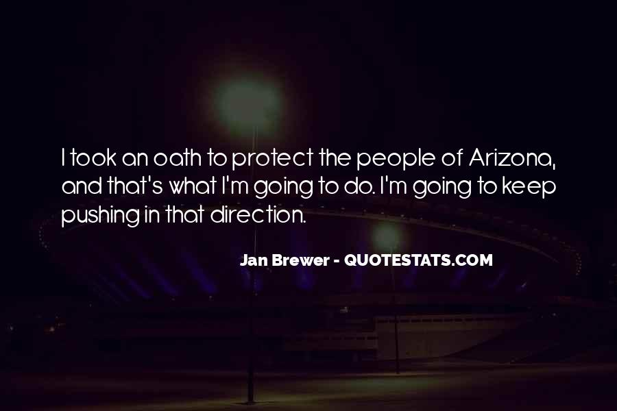 Brewer Quotes #530695