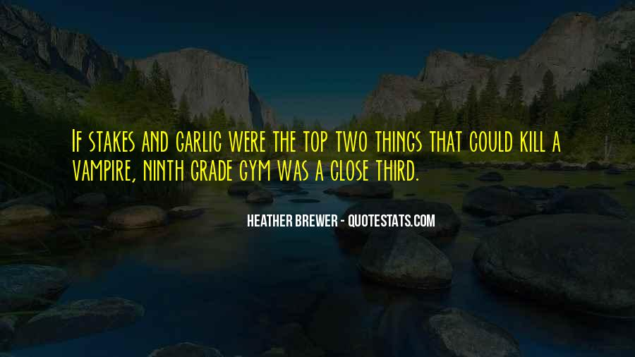 Brewer Quotes #609386