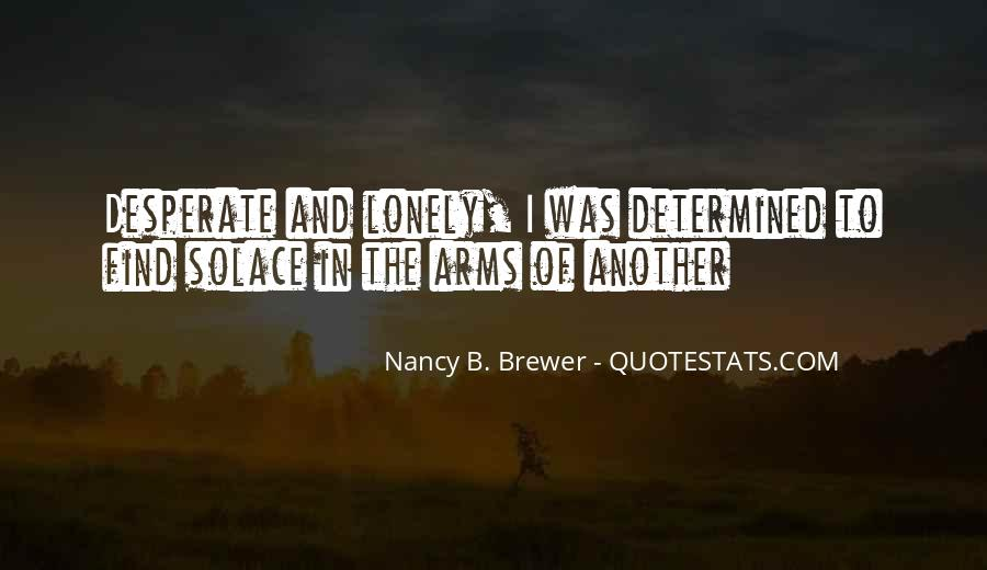Brewer Quotes #611047